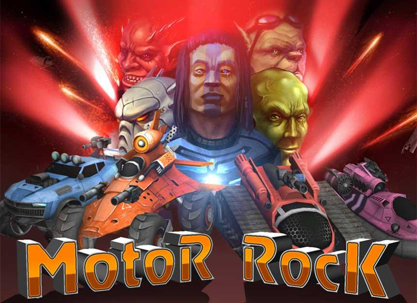 Loucos E Derrotados Ou Um Brinde à Bukowski: Motor Rock, O Novo Rock And Roll Racing :: Henrique Corrêa