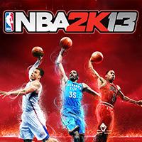 Game do Mês - Outubro 2012 - NBA 2K13